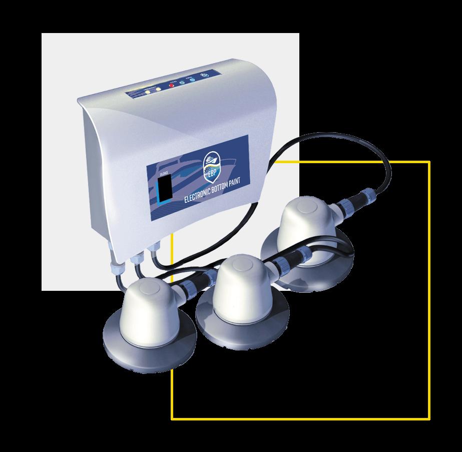 EBP 300 Kit